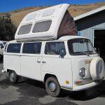 Volkswagen Camper (2)