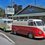 Volkswagon Vans